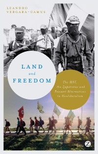 Cover Land and Freedom