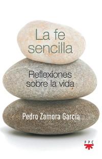 Cover La fe sencilla