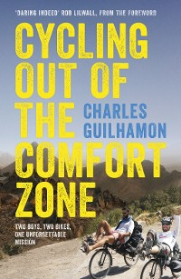 Cover Cycling Out of the Comfort Zone