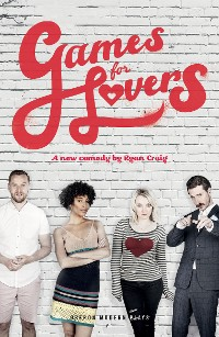Cover Games For Lovers