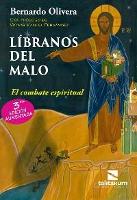 Cover Libranos del malo