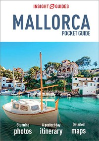 Cover Insight Guides Pocket Mallorca (Travel Guide eBook)