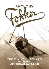 Cover Anthony Fokker