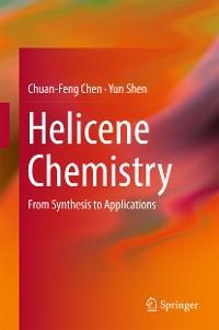 Cover Helicene Chemistry