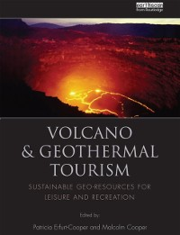 Cover Volcano and Geothermal Tourism