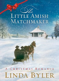 Cover Little Amish Matchmaker