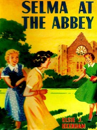Cover Selma at the Abbey