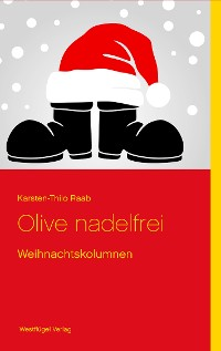 Cover Olive nadelfrei