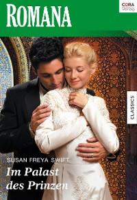 Cover Im Palast des Prinzen