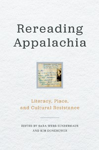 Cover Rereading Appalachia