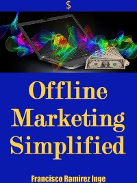 Cover Offline Marketing Simplified