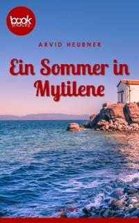 Cover Ein Sommer in Mytilene