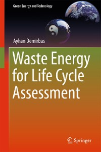 Cover Waste Energy for Life Cycle Assessment