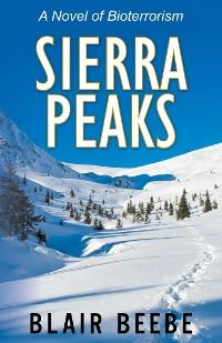 Cover Sierra Peaks