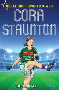 Cover Cora Staunton