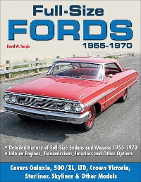 Cover Full-Size Fords 1955-1970
