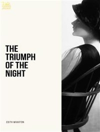 Cover The Triumph of Night