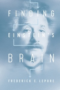 Cover Finding Einstein's Brain