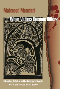 Cover When Victims Become Killers