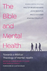 Cover The Bible and Mental Health