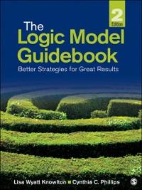 Cover Logic Model Guidebook