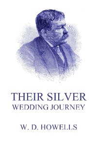 Cover Their Silver Wedding Journey