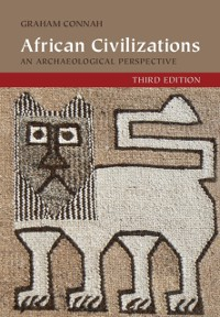 Cover African Civilizations