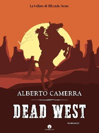 Cover Dead West