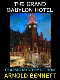 Cover The Grand Babylon Hotel