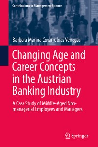 Cover Changing Age and Career Concepts in the Austrian Banking Industry