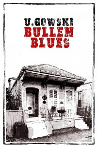 Cover Bullen Blues
