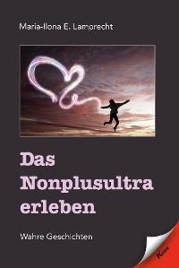 Cover Das Nonplusultra erleben