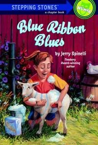 Cover Blue Ribbon Blues