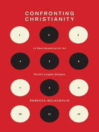 Cover Confronting Christianity