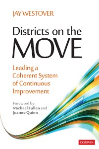 Cover Districts on the Move