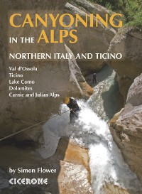 Cover Canyoning in the Alps