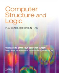 Cover Computer Structure and Logic