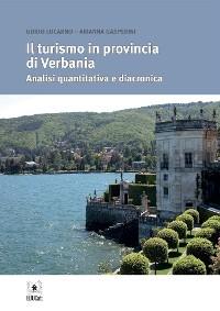 Cover ll turismo in provincia di Verbania