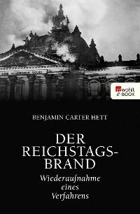 Cover Der Reichstagsbrand