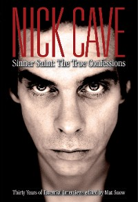 Cover Nick Cave