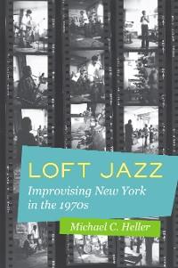 Cover Loft Jazz