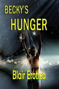Cover Becky's Hunger
