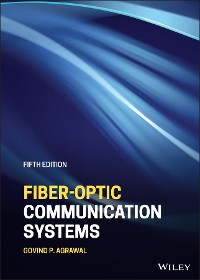 Cover Fiber-Optic Communication Systems