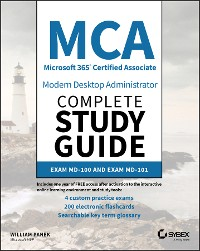 Cover MCA Modern Desktop Administrator Complete Study Guide