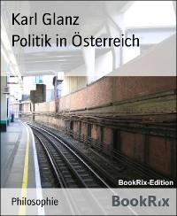 Cover Politik in Österreich