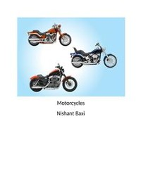 Cover Motorcycles