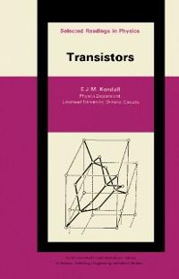 Cover Transistors