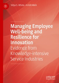 Cover Managing Employee Well-being and Resilience for Innovation
