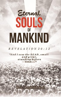 Cover Eternal Souls of Mankind