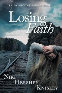 Cover Losing Faith